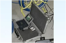 管内調査カメラ
